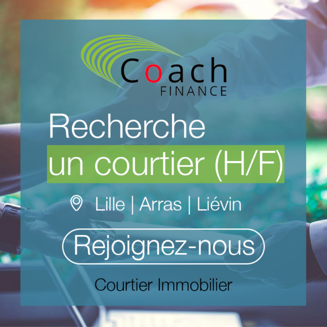 recrutement immobilier courtier arras
